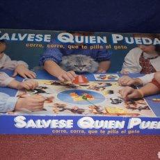 Juegos de mesa: SALVESE QUIEN PUEDA DE FALOMIR JUEGOS. Lote 133678558