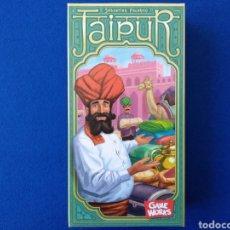 Juegos de mesa: JAIPUR. Lote 134013695