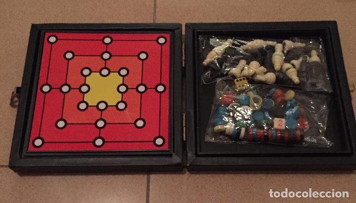 Kit De Juegos De Mesa Comprar Juegos De Mesa Antiguos En