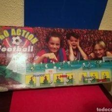 Juegos de mesa: PRO ACTION FOOTBALL F.C. BARCELONA - HASBRO, 1999. Lote 134642779