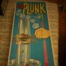 Juegos de mesa: DIVERTIDO JUEGO KER PLUNK ,IDEAL MADE IN ENGLAND 1964. Lote 135029482