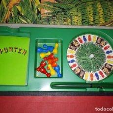 Juegos de mesa: WOUDLPERTJE. Lote 135053258
