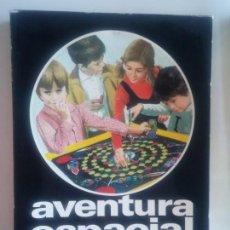 Juegos de mesa: AVENTURA ESPACIAL MARKERMOON. Lote 135230074