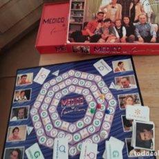 Juegos de mesa: MÉDICO DE FAMILIA FALOMIR JUEGOS, COMPLETO.. Lote 135320814