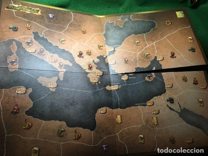 Juegos de mesa: JUEGO DE MESA MARE NOSTRUM - Foto 5 - 135436706