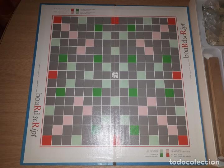 Juegos de mesa: Juego boaRdscRipt - Foto 10 - 135706811