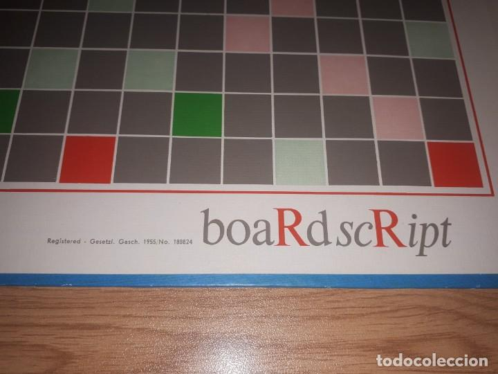 Juegos de mesa: Juego boaRdscRipt - Foto 11 - 135706811