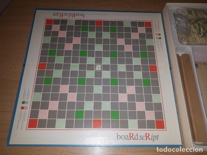Juegos de mesa: Juego boaRdscRipt - Foto 12 - 135706811