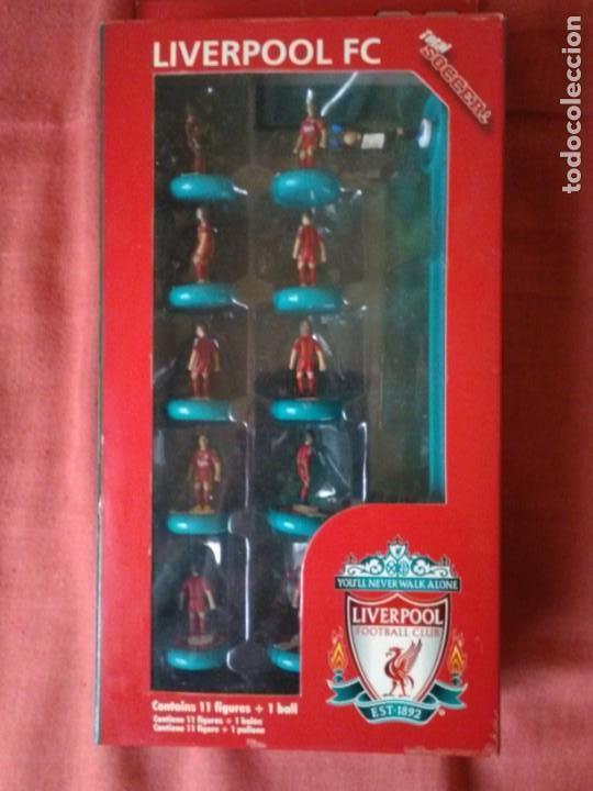 Liverpool Comprar Juegos De Mesa Antiguos En Todocoleccion 136468254