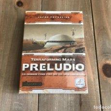 Juegos de mesa: JUEGO DE MESA - PRELUDIO - EXPANSIÓN PARA TERRAFORMING MARS - MALDITO GAMES - PRECINTADO. Lote 136652594