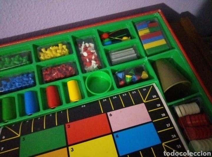 50 Juegos Reunidos Geyper Anos 80 Comprar Juegos De Mesa Antiguos