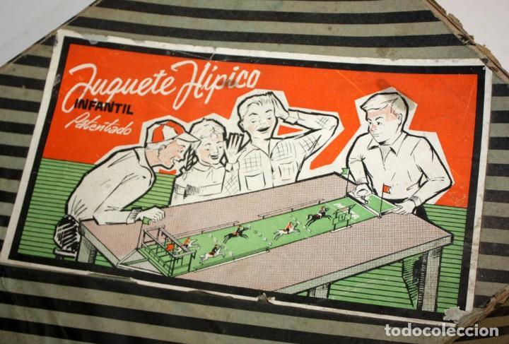 JUGUETE HIPICO INFANTIL (Juguetes - Juegos - Juegos de Mesa)