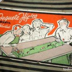 Juegos de mesa: JUGUETE HIPICO INFANTIL. Lote 137340298