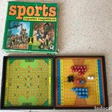 Juegos de mesa: SPORTS RIMA REF.2210 MAGNÉTICO . Lote 137503962