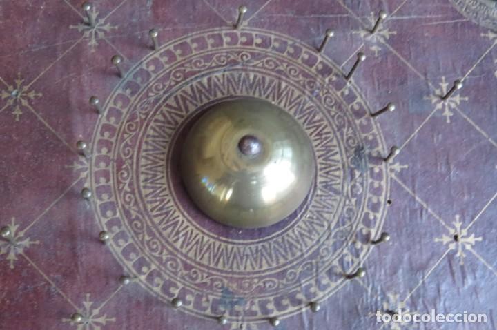 Juegos de mesa: ANTIGUO BILLARIN BILLAR MADERA - ALFONSO XIII 1898 - PIN BALL - MILLONCETE - MILLON - Foto 18 - 138240426