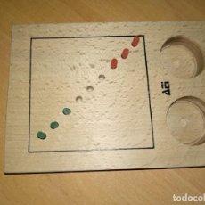 Juegos de mesa: JUEGO SALTA DE LA MARCA AEI. Lote 138963214