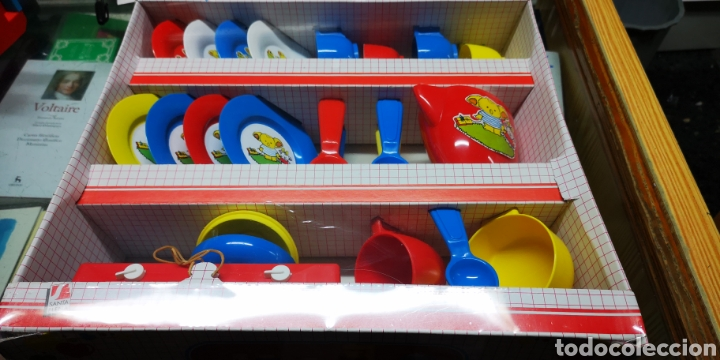 Juegos de mesa: Cocinita Santa Elena - Foto 2 - 139093648