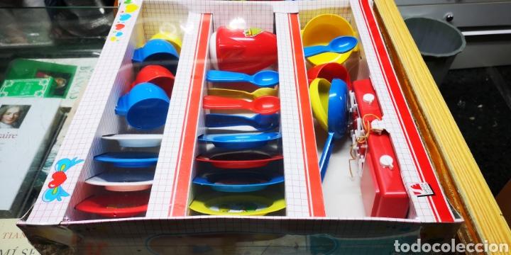 Juegos de mesa: Cocinita Santa Elena - Foto 4 - 139093648