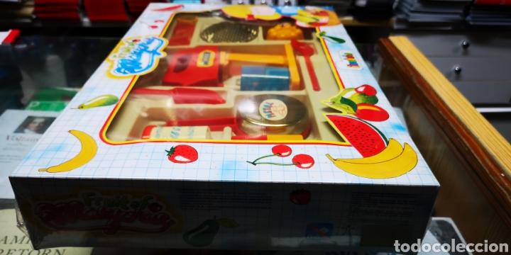 Juegos de mesa: Ilusión cocinita Fruit of maryorie - Foto 3 - 139094905