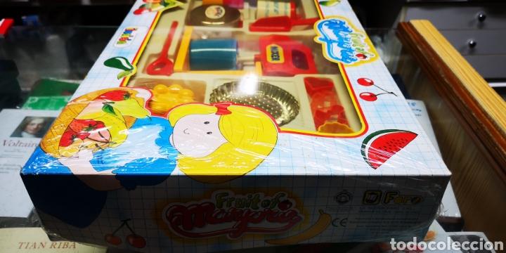 Juegos de mesa: Ilusión cocinita Fruit of maryorie - Foto 5 - 139094905