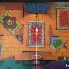 Juegos de mesa: TABLERO JUEGO DE MESA LA HERENCIA DE TÍA ÁGATA . Lote 139299570