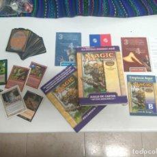 Giochi da tavolo: MAGIC EL ENCUENTRO JUEGO DE CARTAS INTERCAMBIABLES!!. Lote 139607106