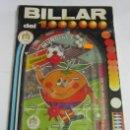 Juegos de mesa: JUEGO BILLARIN NARANJITO, EN CAJA. CC. Lote 140207274