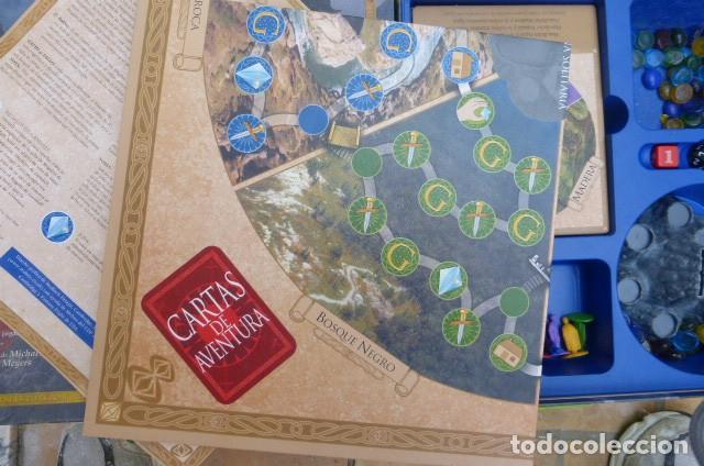 Juegos de mesa: El hobbit,,la derrota del maligno dragon Smaug..Juego de rol - Foto 3 - 140430706