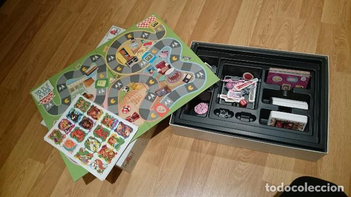 Yo Fui A La Egb Juego De Mesa Comprar Juegos De Mesa Antiguos En