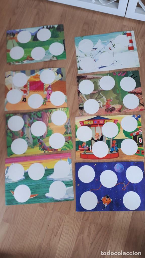 Juegos de mesa: CÍRCULOS MÁGICOS, NIÑOS EN ACCIÓN, DE FOURNIER - Foto 2 - 140915690