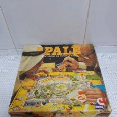 Juegos de mesa: PALE CEFA. Lote 141542488
