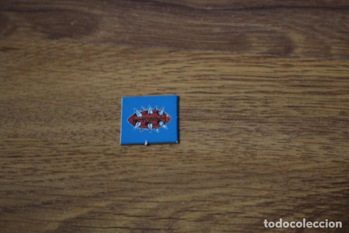 FICHA RESULTADO BLOOD BOWL JUEGO MESA GAMES WORKSHOP TOUCHDOWN ENSAYO (Juguetes - Juegos - Juegos de Mesa)