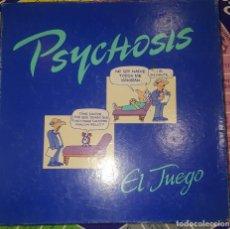 Juegos de mesa: PSYCHOSIS. Lote 141719474
