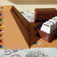 Juegos de mesa: ZIGGURAT NATHAN, LA PIRÁMIDE DEL SABER. Lote 141906710