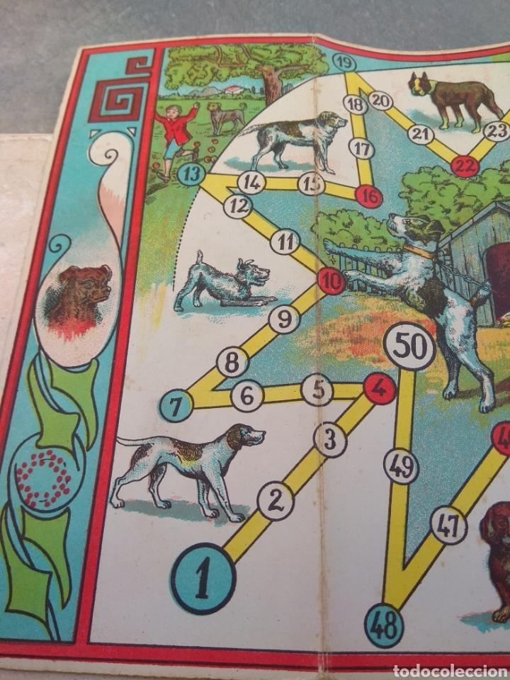 Juegos de mesa: Tablero Perros Juegos Reunidos - Foto 2 - 141927329