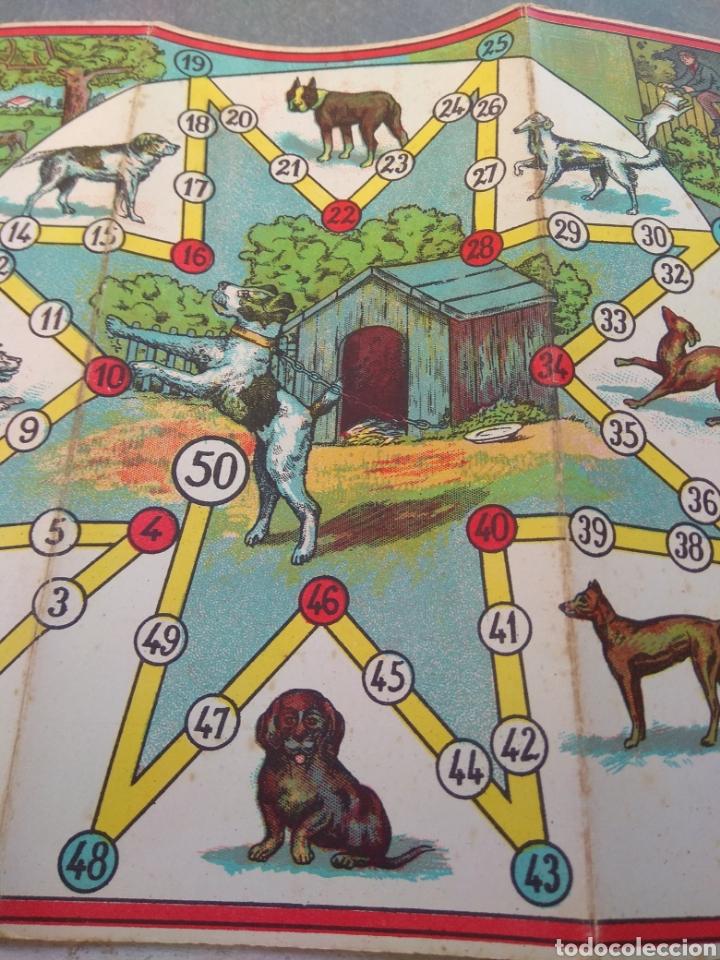 Juegos de mesa: Tablero Perros Juegos Reunidos - Foto 3 - 141927329