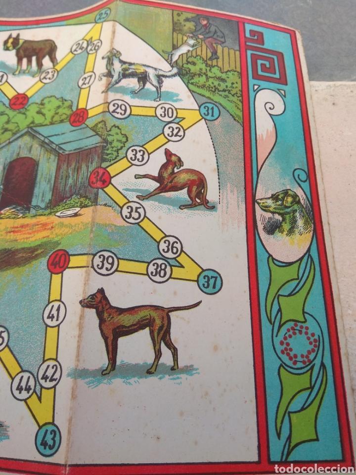 Juegos de mesa: Tablero Perros Juegos Reunidos - Foto 4 - 141927329
