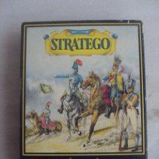 Juegos de mesa: STRATEGO 493, JUMBO 1983 MADE IN HOLLAND, JUEGO DE MESA.. Lote 142068598