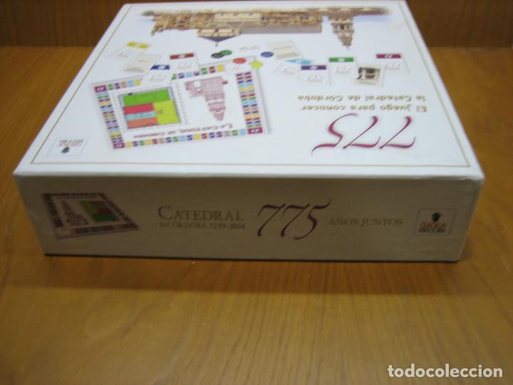 Juegos de mesa: Juego de mesa Catedral de Córdoba. Sin jugar - Foto 3 - 142595258