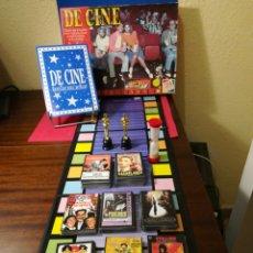 Juegos de mesa: DE CINE - EL FAMOSO JUEGO DE LAS PELÍCULAS - CEFA TOYS, 1995. Lote 142711740