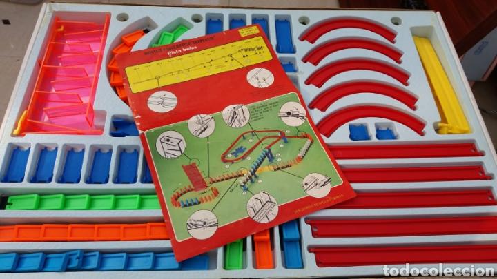 Juegos de mesa: Juego Serpentin domino - Foto 3 - 142995765