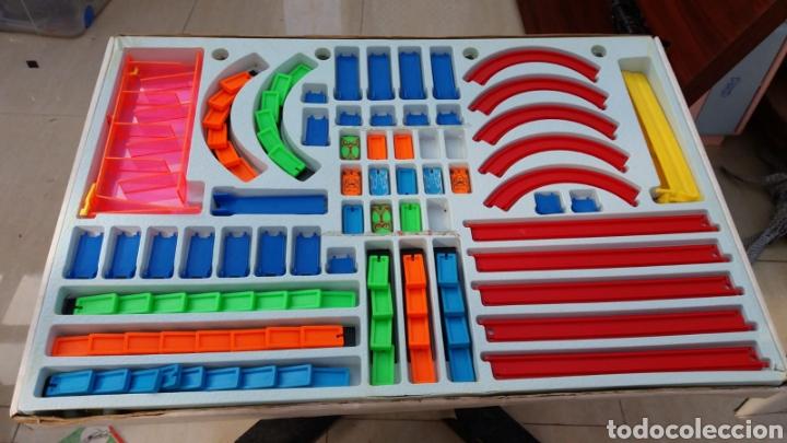 Juegos de mesa: Juego Serpentin domino - Foto 4 - 142995765