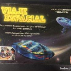 Juegos de mesa: JUEGO DE MESA VIAJE ESPACIAL DE AKROS JUEGO MUY RARO. Lote 143574253