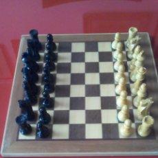 Juegos de mesa: AJEDREZ. Lote 143693154
