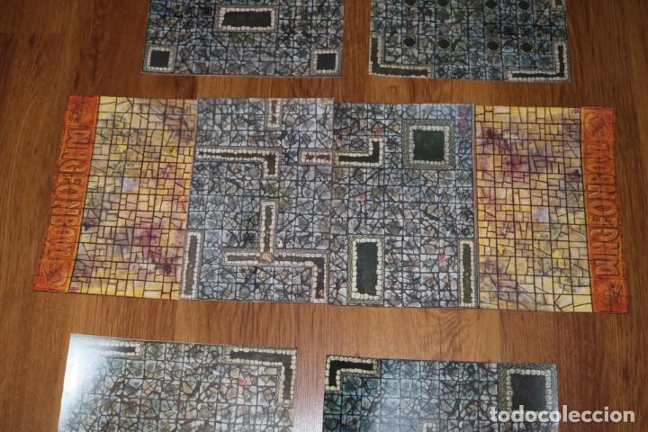 Juegos de mesa: Dungeon Bowl Blood ampliación Games Workshop juego mesa - Foto 2 - 143928446