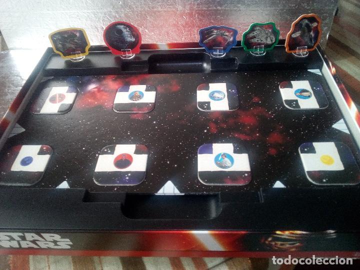Juegos de mesa: STAR WARS LABYRINTH-DISNEY-RAVENSBURGER-COMPLETO- - Foto 10 - 144214982