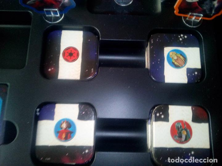 Juegos de mesa: STAR WARS LABYRINTH-DISNEY-RAVENSBURGER-COMPLETO- - Foto 12 - 144214982