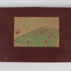 Juegos de mesa: FOOTBALL LIL-I-PUT.MARCA HERMIDO.MEDIADOS DE SIGLO XX.. Lote 144444882