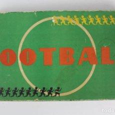 Juegos de mesa: TABLE FOOTBALL GAME.MADE IN RUSIA.AÑOS 50-60.. Lote 144455982