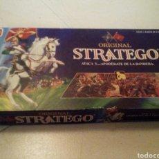 Juegos de mesa: STRATEGO JUMBO 1992. Lote 144514798